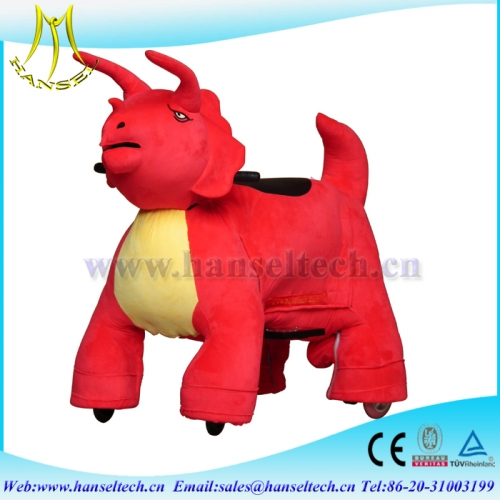 Hansel animales montables riding dinosaur toys
