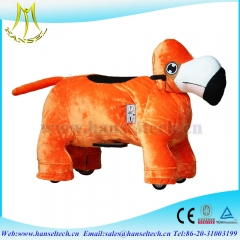 Hansel Panyu cheap tricycles for children electric racing animal toy bike
